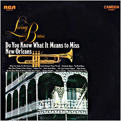 Cover image of Do You Know What It Means To Miss New Orleans