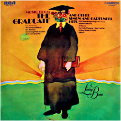 Cover image of The Graduate