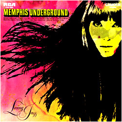Cover image of Memphis Underground