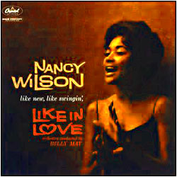Cover image of Like In Love