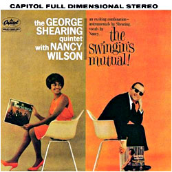 Cover image of The Swingin's Mutual