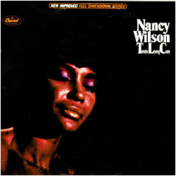 Image of random cover of Nancy Wilson