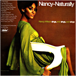 Cover image of Nancy Naturally