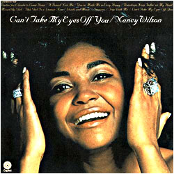 Cover image of Can't Take My Eyes Off You