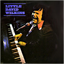 Image of random cover of Little David Wilkins