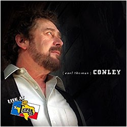 Cover image of Live At Billy Bob's Texas