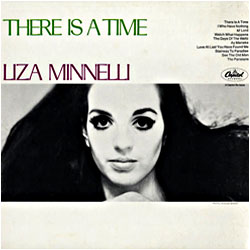 Cover image of There Is A Time