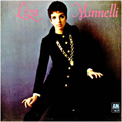 Cover image of Liza Minnelli