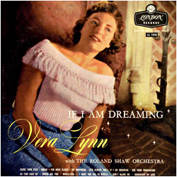 Cover image of If I Am Dreaming