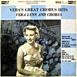 Cover image of Vera's Great Chorus Hits
