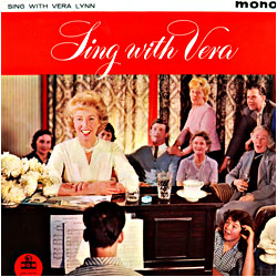 Cover image of Sing With Vera
