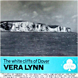 Cover image of The White Cliffs Of Dover