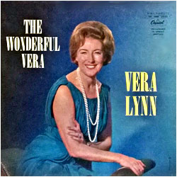 Cover image of The Wonderful Vera