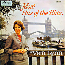 Cover image of More Hits Of The Blitz