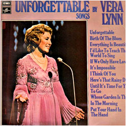 Cover image of Unforgettable Songs