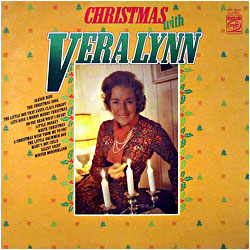 Cover image of Christmas With Vera Lynn