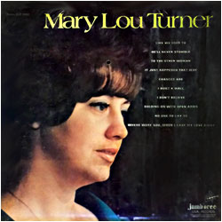 Cover image of Mary Lou Turner