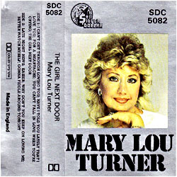 Image of random cover of Mary Lou Turner