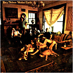 Cover image of Tracy Nelson / Mother Earth