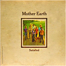 Cover image of Satisfied