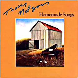 Cover image of Homemade Songs
