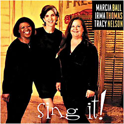 Cover image of Sing It