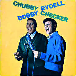 Cover image of Bobby Rydell - Chubby Checker