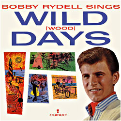 Cover image of Wild (Wood) Days