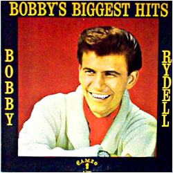 Cover image of Bobby's Biggest Hits