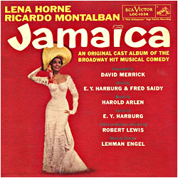 Cover image of Jamaica