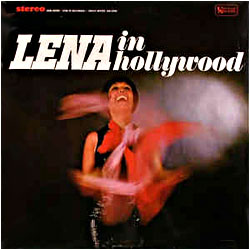 Cover image of Lena In Hollywood
