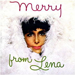 Cover image of Merry From Lena