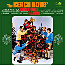 Image of random cover of Beach Boys