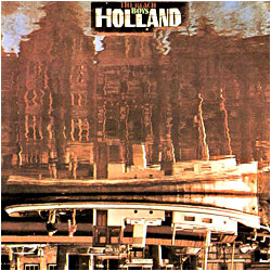 Cover image of Holland