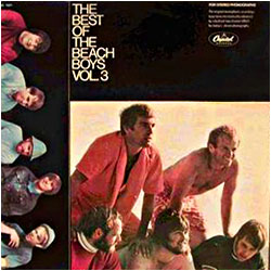 Cover image of The Best Of The Beach Boys 3
