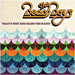 Cover image of That's Why God Made The Radio