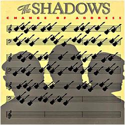 LP Discography: Shadows - Discography