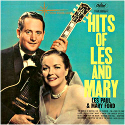 Image of random cover of Les Paul & Mary Ford