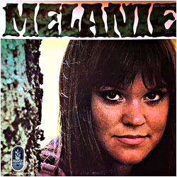 Cover image of Melanie