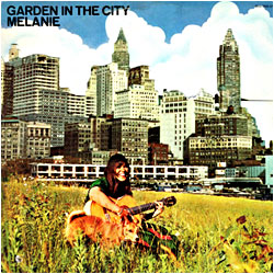 Cover image of Garden In The City