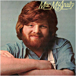 Cover image of Mac McAnally