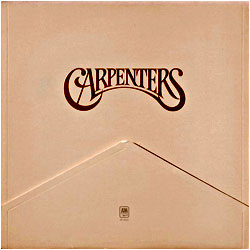 Cover image of Carpenters