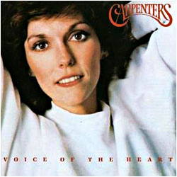 Cover image of Voice Of The Heart