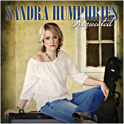Image of random cover of Sandra Humphries
