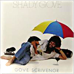 Image of random cover of Gove Scrivenor