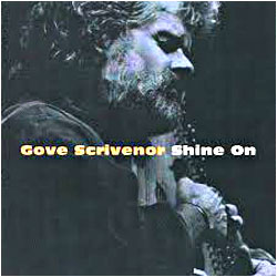Cover image of Shine On