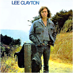Cover image of Lee Clayton