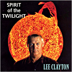 Cover image of Spirit Of The Twilight