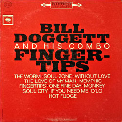 LP Discography: Bill Doggett - Discography