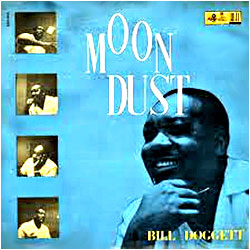 Cover image of Moondust